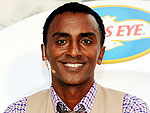 Marcus Samuelsson's Top Holiday Entertaining Tip