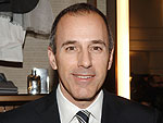 Today's a Big Day for Matt Lauer | Matt Lauer