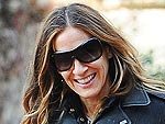 Off-Duty Hollywood: Sarah Jessica Parker Heads to College with the Twins | Sarah Jessica Parker