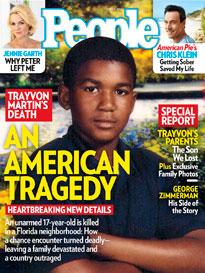 Trayvon Martin Case: A Fatal Encounter