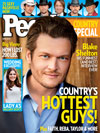 Country's Hottest Guys 2012