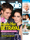 Kristen's Shocking Betrayal: Secrets & Lies