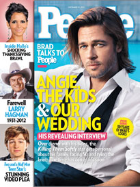 brad pitt on getting married growing older u0026amp feeding getting married older 205x273