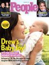 Drew's Baby Love!