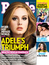 All About Adele