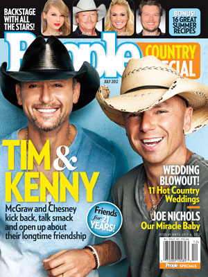 photo | Country Music Stars, Kenny Chesney Cover, Tim McGraw Cover, Alan Jackson, Blake Shelton, Carrie Underwood, Kenny Chesney, Taylor Swift, Tim McGraw