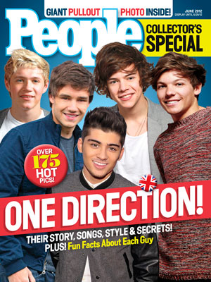 photo | One Direction, Teen Idols, Harry Styles, Liam Payne, Louis Tomlinson, Niall Horan, Zayn Malik