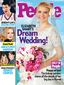 Elizabeth Smart: Happily Ever After