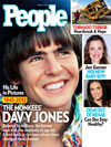 Farewell to a Teen Idol: Davy Jones 1945-2012