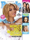 Most Beautiful