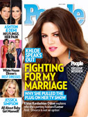 Khloé Kardashian Odom: 'My Marriage Comes First'