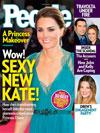 Princess Kate: Suddenly Sexy