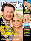 Blake & Miranda: Crazy in Love!