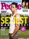 Channing Tatum: The Sexiest Man Alive