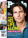Tom Cruise: On His Own, Starting Over