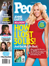 Jennie Garth Tells PEOPLE: How I Got My Body (and My Life) Back