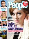 Inside Adele's Happy New Life!