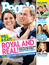 Kate and William: Royal & Real