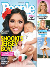 New Mom Snooki: 'I Love Him So Much!'