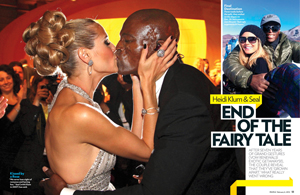 Heidi Klum & Seal: End of the Fairy Tale