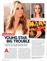 Amanda Bynes: Young Star, Big Trouble