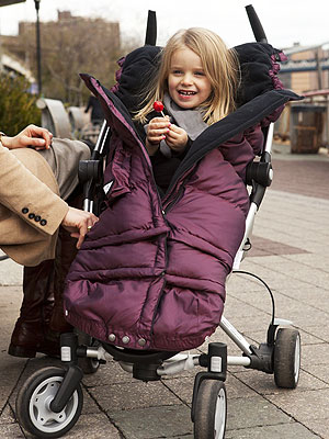 Round Up Cozy Stroller Buntings Footmuffs And Blankets