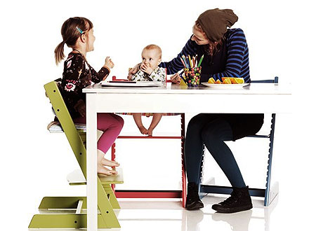 Marvelous Courtesy Stokke