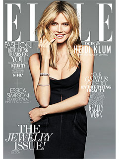 Heidi Klum: I Need to Protect My Kids | Heidi Klum