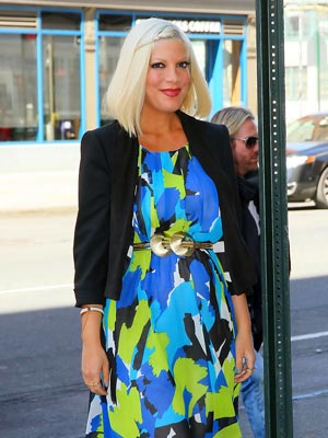 Tori Spelling: This Pregnancy Was One of the \'Biggest Shocks\' – Moms ...