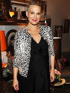 Molly Sims Celebrated at Baby Shower | Molly Sims