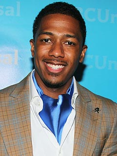 Nick Cannon Twins America's Got Talent