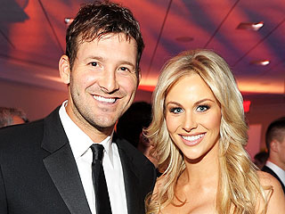 Tony Romo's Marriage Is Strengthened By Parenthood | Candice Crawford, Tony Romo
