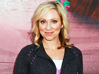 Leigh-Allyn Baker Welcomes Second Son | Leigh-Allyn Baker