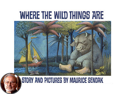 Maurice Sendak Dies at 83| Death, Tributes, Where the Wild Things Are, Maurice Sendak