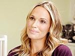 Peek Inside Molly Sims's Nursery