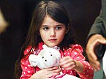 Suri Cruise's Must-Have Giraffe
