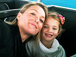 Elisabeth Röhm Blogs: How I Turned Other Moms Into Friends