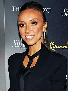 Giuliana Rancic Reveals Her Baby's Gender | Giuliana Rancic