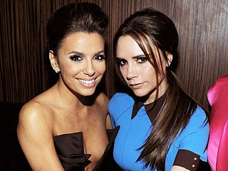 Rumor Patrol: Eva Longoria on Boyfriend, Baby's First Steps (Neither Are Hers!) | Victoria Beckham, Eva Longoria
