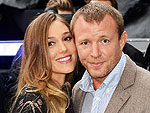 Guy Ritchie Welcomes Fourth Child | Guy Ritchie
