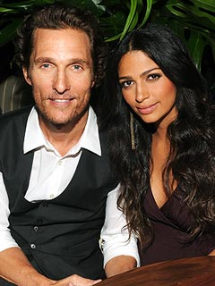 Camila McConaughey: I Was Afraid My Pregnancy Might Cost Me a Job
