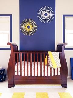 13 new nursery trends - photo #23