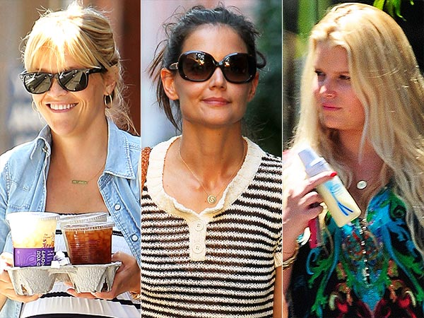 Celebrity mom obsession personalized jewelry