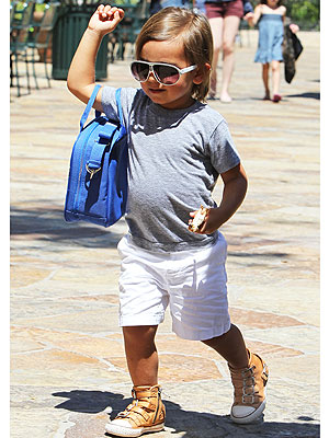 Look for Less: Mason Disick's Sporty Chic – Moms & Babies ...