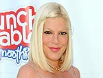 It's a Boy for Tori Spelling | Tori Spelling