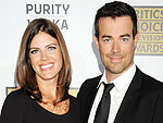Carson Daly's Thanksgiving Plans Include Football – and the Couch | Carson Daly