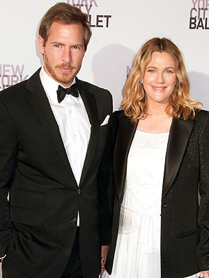 Drew Barrymore Pregnant; Can't Wait to Have Babies
