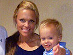 Olympian Jennie Finch Still Undecided on Daughter's Name