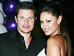 Nick & Vanessa Lachey Welcome a Son | Nick Lachey, Vanessa Minnillo