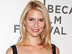 Motherhood Is a 'Profound Change' for Claire Danes | Anderson Cooper, Claire Danes